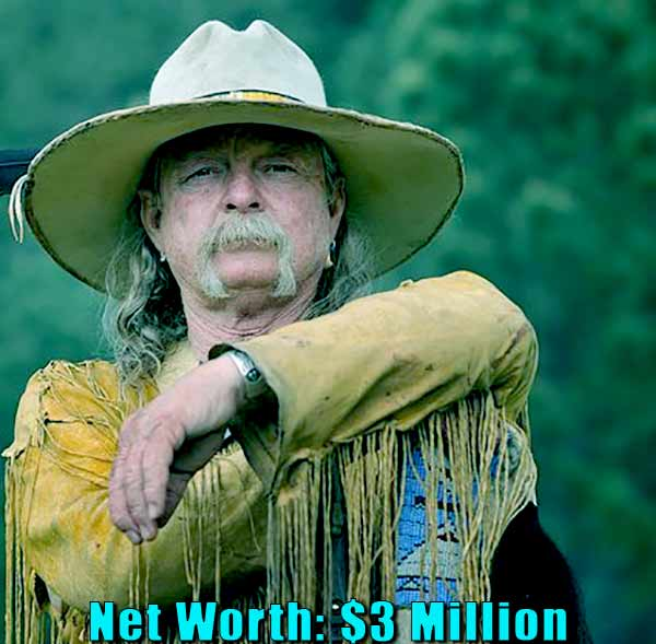 Image of Mountain Men cast Kyle Bell net worth is $3 million