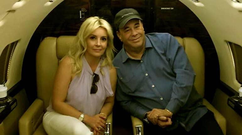 Image of Nicole Taffer Wiki-Bio: 5 Facts about Jon Taffer's Wife.