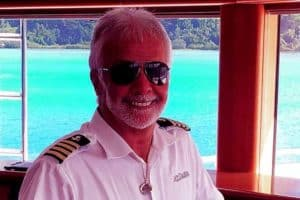 Image of Captain Lee Rosbach Wikipedia-Biography: Net Worth, Married, Age.