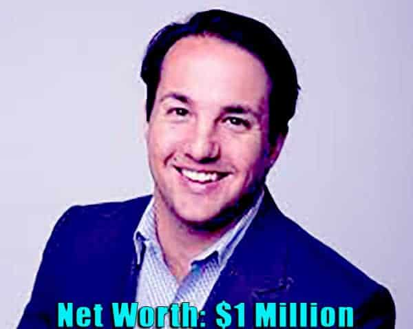 Image of Entrepreneur, Court Westcott net worth is $1 million