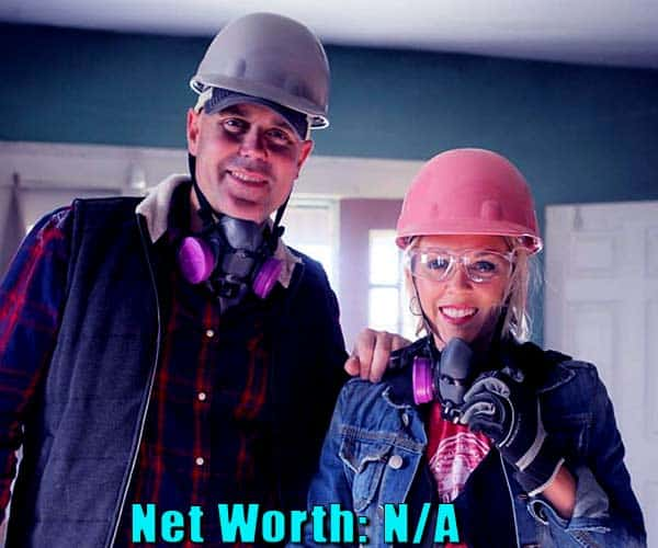 Image of Dave and Kortney Wilson net worth is currently not available
