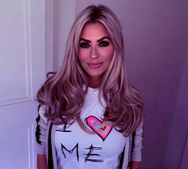 Image of Dawn Ward from the TV show, The Real Housewives of Cheshire