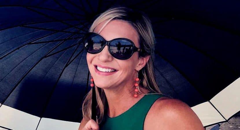 Image of Dr. Jessica Griffin Age, Husband, Wikipedia Bio.