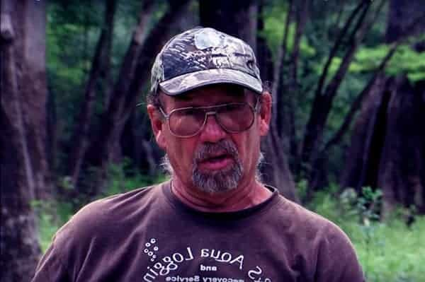 Image of Ax men cast Jimmy Smith died due to cancer at the age of 56