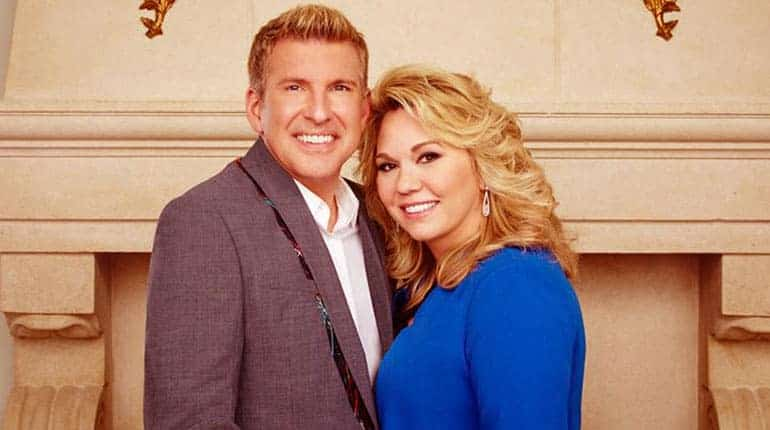 Image of Julie Chrisley Wiki-Bio, 7 Facts about Todd Chrisley Wife.