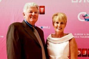 Image of Lori Allen Husband Eddie Allen, Net Worth, Cancer, Wiki-bio.