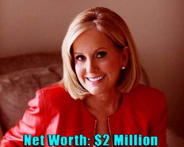 Image of TV Personality, Lori Allen net worth is $2 million