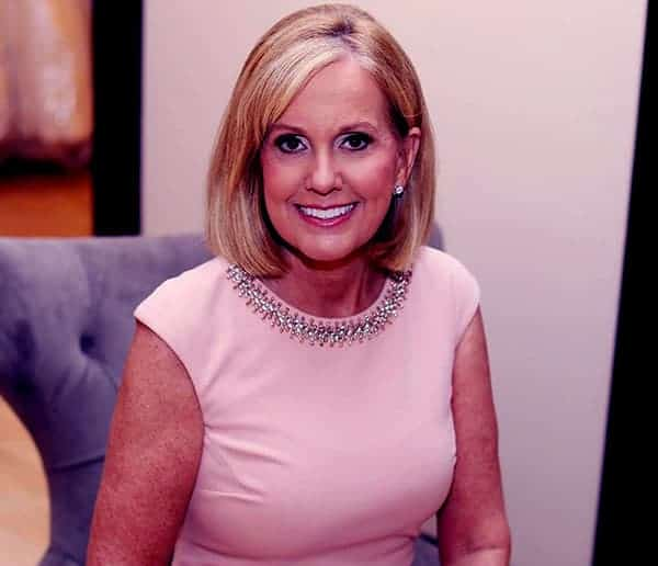 Image of Lori Allen from the TV series, Say Yes To The Dress: Atlanta