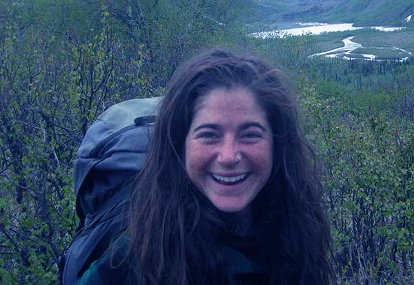 Image of Margaret Stern from TV show, Mountain Men