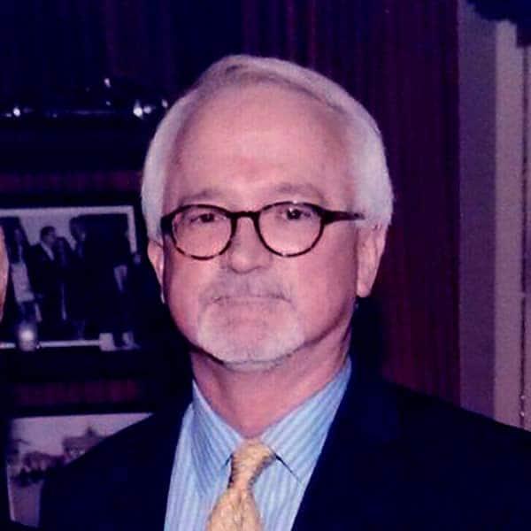 Image of FBI Agent, Jakob Evans