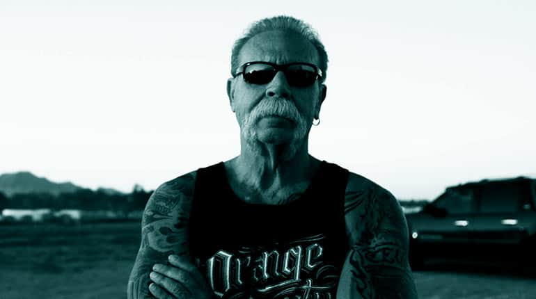 Image of Facts About Paul Teutul Sr. Death Rumor
