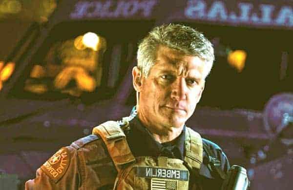 Image of Law enforcement veteran, Rich Emberlin