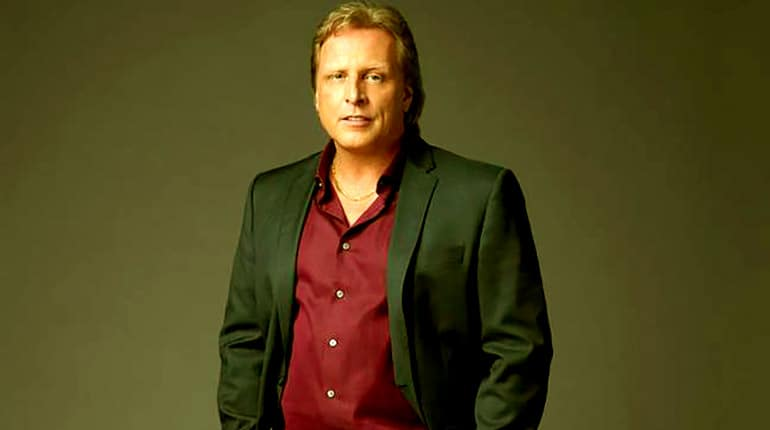 Image of Is Sig Hansen Dead?.What happened to him.