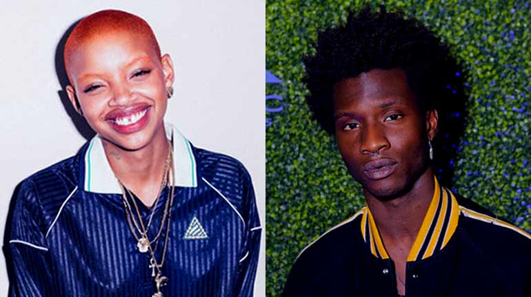 Image of Slick Woods Net Worth, Mother. Meet her Boyfriend, Baby Father Adonis Bosso