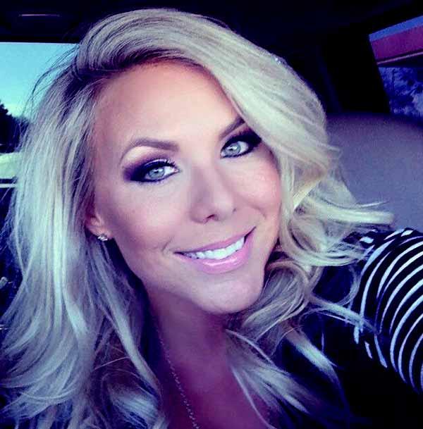 Image of Suzi Slay from TV show, Texas Flip N Move