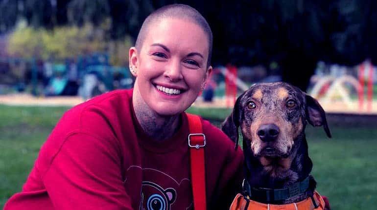 Image of Amanda Giese Cancer, Husband, Wikipedia-Bio, Obituary