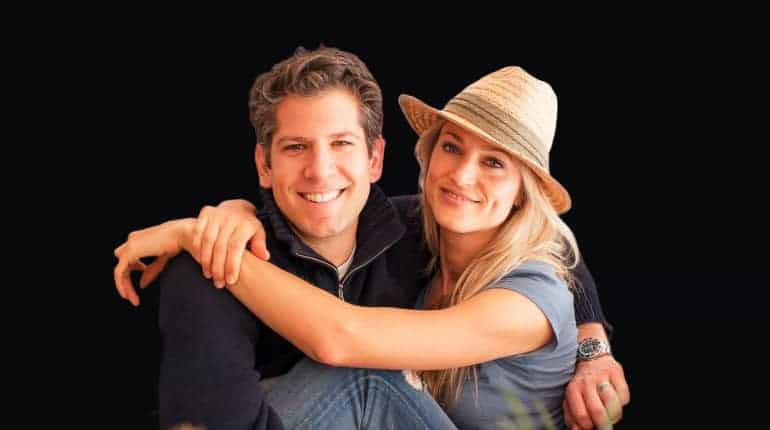 Image of Who is Cassandra Marino. Meet Her Husband Michael Marino and Know Their Married Life.