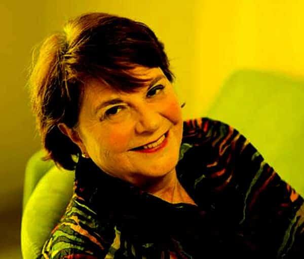 Image of American businesswoman, Deann Bayless