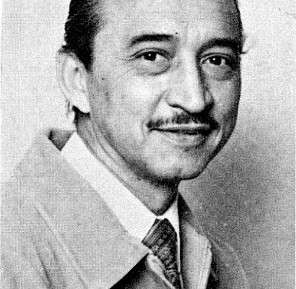 Image of Godfather of Nachos, Ignacio Anaya García