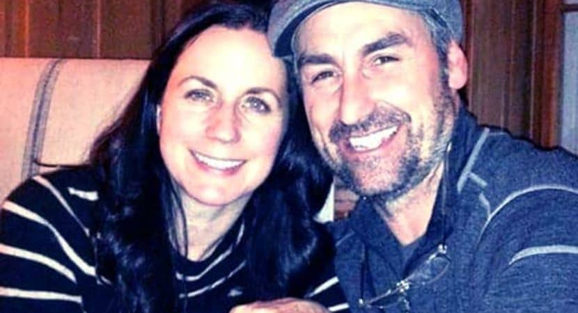 Mike Wolfe Wife Cancer Battle How Is Jodi Faeth Doing Now