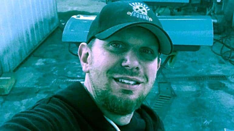 Image of Joe Zolper Wiki, Bio, Net Worth, Wife, Age