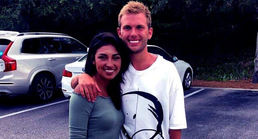 Image of Kayla Puzas Wiki-Bio: Facts about Chase Chrisley's Girlfriend.