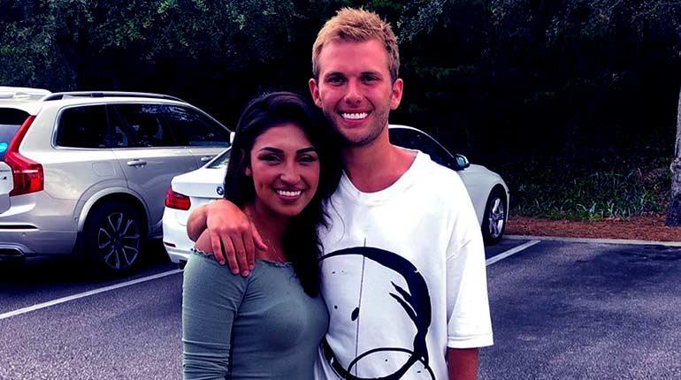 Image of Kayla Puzas Wiki-Bio: Facts about Chase Chrisley's Girlfriend.