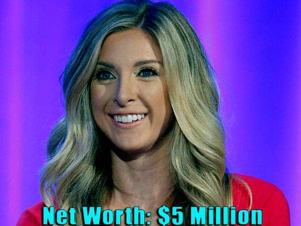 Image of TV Personality, Lindsie Chrisley net worth is $5 million