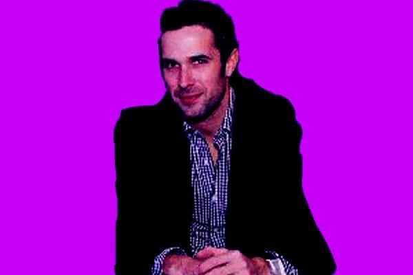 Image of Designer, Ryan Gaggi