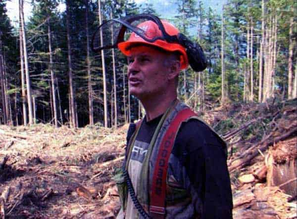 Image of Craig Rygaard, Rygaard Logging founded in 1992