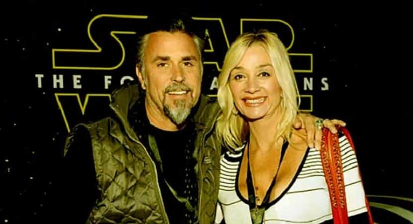 Image of Suzanne Rawlings Net Worth, Wiki-Bio and Life after divorce from Richard Rawlings.