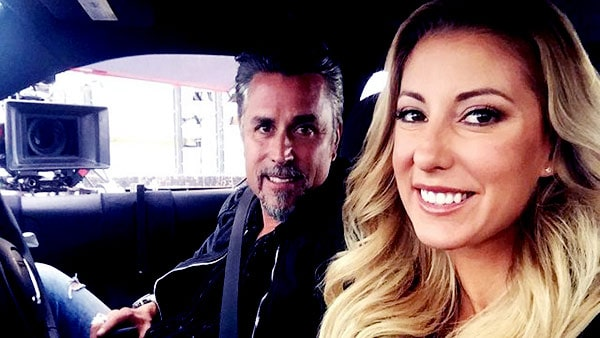 Image of Suzanne Rawlings with her husband Richard Rawlings