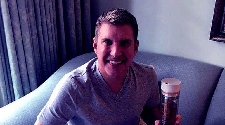 Image of Is Todd Chrisley Gay