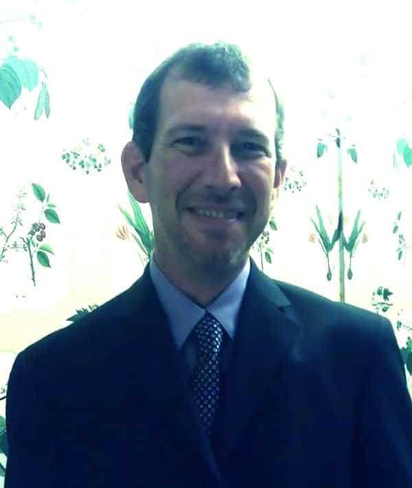Image of Todd Chrisley brother Randy Chrisley