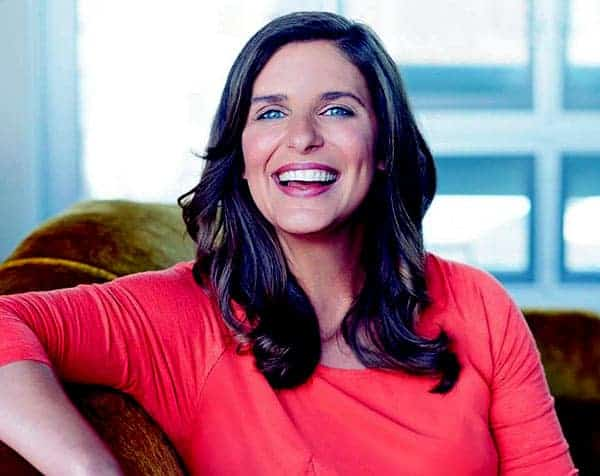 Image of Vivian Howard from the TV show, A chef's life