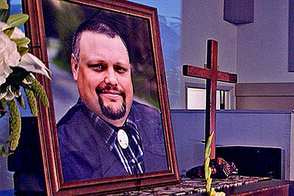 Image of Gabe Rygaard died due to car accident