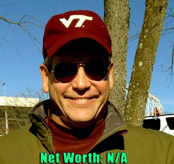 Image of TV Personality, Robert Kulp net worth is currently not available