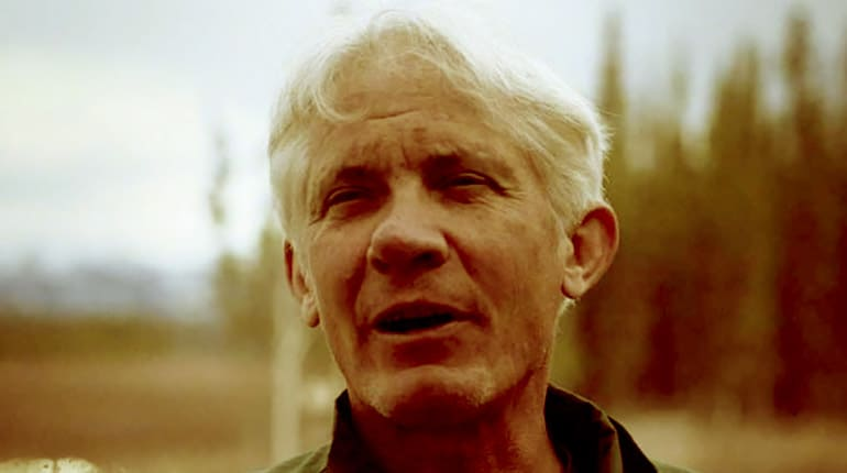 """Image of Is Andy Bassich still on """"Life Below Zero"""""""