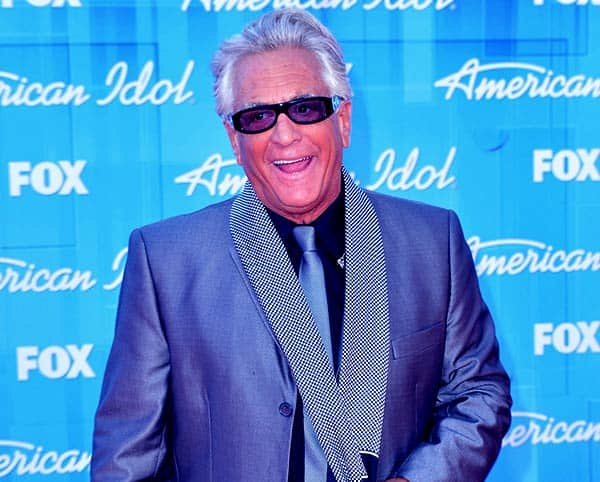 Image of Businessperson, Barry Weiss is currently single now