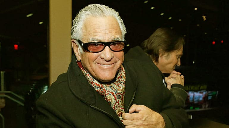 Image of What Happened to Barry Weiss. Is he dead after an Accident