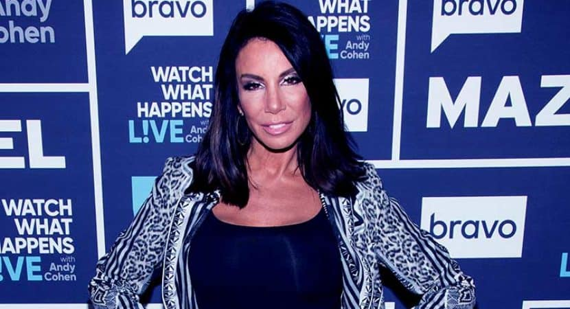 Image of Danielle Staub's Net Worth, Controversies and Achievements