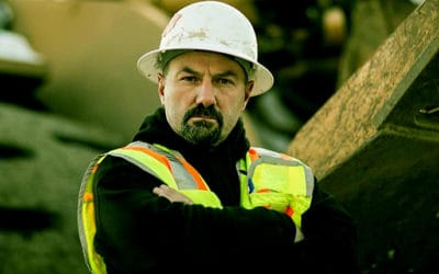 Image of Dave Turin is working on New Show Gold Rush: Dave Turin's Lost Mine.