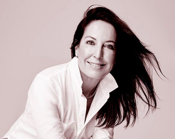 Image of Chef, Debra Ponzek net worth is $1 million
