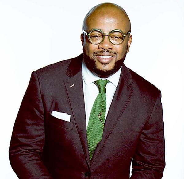 Image of Businessperson, Dennis McKinley
