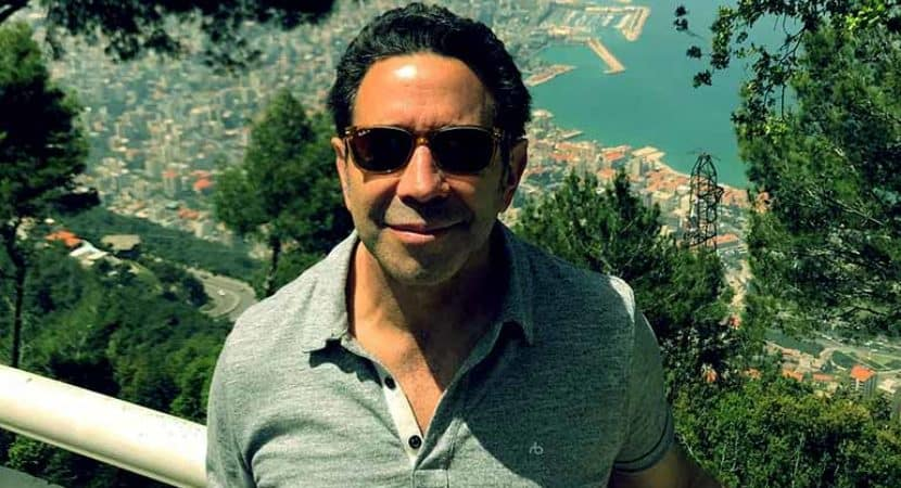 Image of Dr Paul Nassif Net Worth, Education, Age, Height, TV Show, & Facts