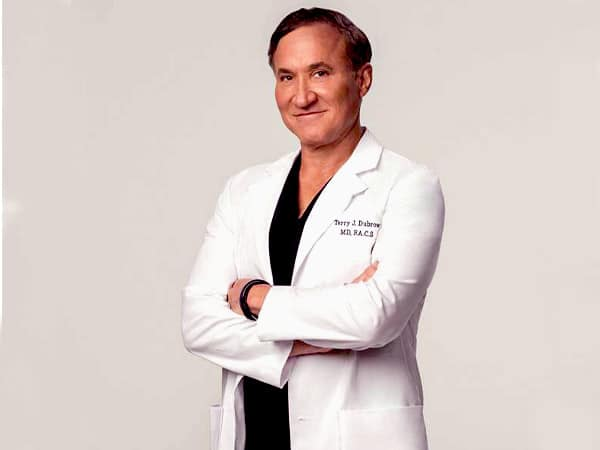Dr. Terry Dubrow Plastic Surgeon