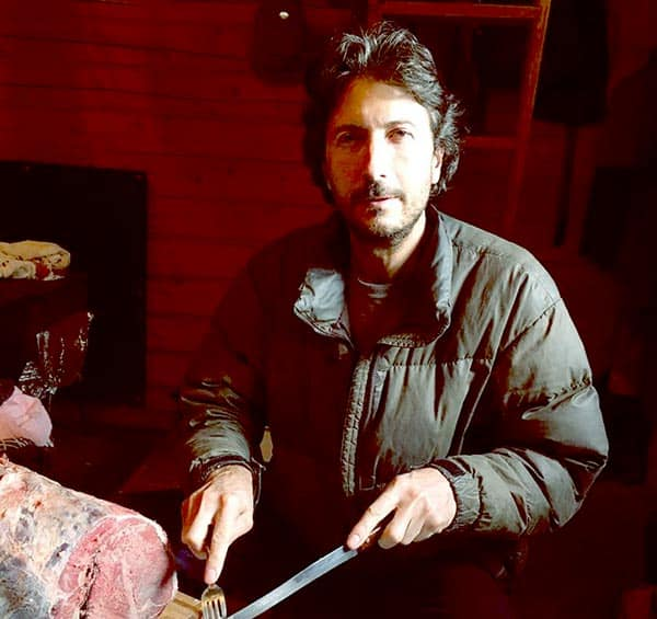 Image of Life Below zero cast Glenn Villeneuve net worth is currently not available