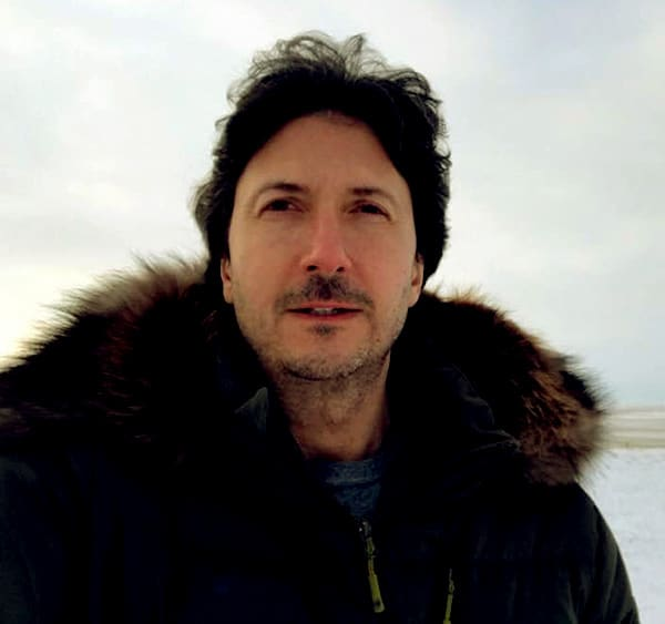 Image of  Life Below Zero cast Glenn Villeneuve is still alive fit and healthy