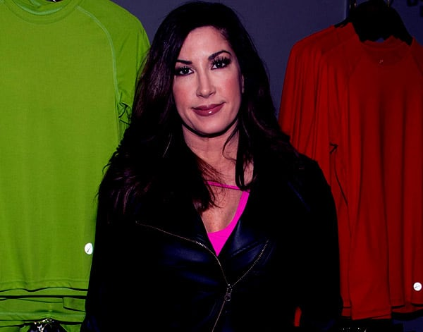 Image of TV Personality, Jacqueline Laurita net worth is $500,000