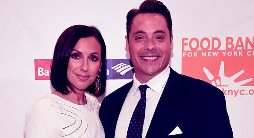 Know Jeff Mauro Net Worth Weight Loss And Wife Sarah Mauro